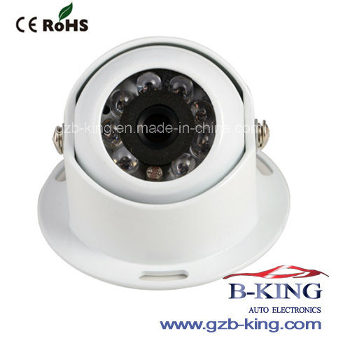 Universal CCD Bus/Truck Rear View Cameras pictures & photos