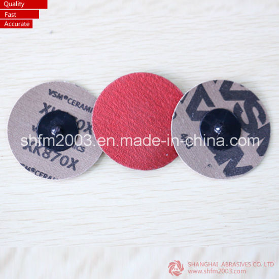 25mm, Tr Type Surface Conditioning Disc, Scoth-Brite Disc pictures & photos