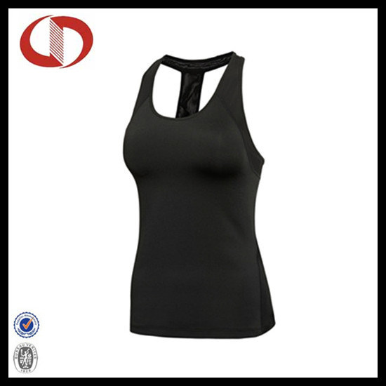Athletic Sportswear Women Running Vest 2016 pictures & photos