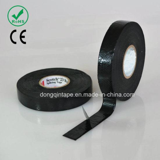 33kv Rubber Tape Epr Self-Fusing Rubber Tape