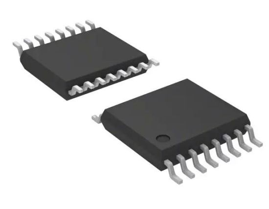 China ADS1230IPWR Single Channel Single ADC Delta-Sigma 80sps 20-bit
