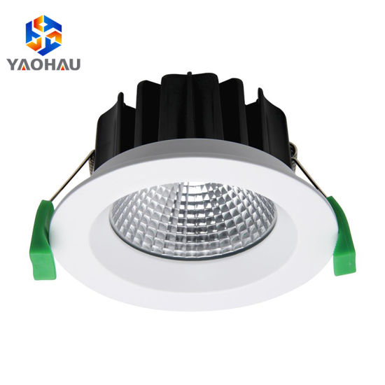 IP44 Trimbless Ceiling Dimmable COB Recessed Mini 3W 5W 12W 16W LED Downlight Price pictures & photos