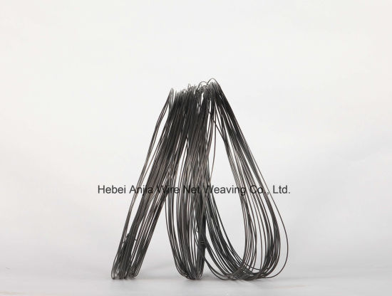 Vinyl Coated Galvanized Stainless Steel Wire