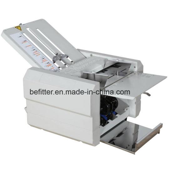 Ep-42S A3 automatic desktop adjustable speed paper folder machine
