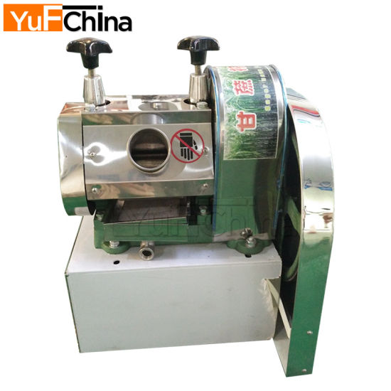 China Nice Looking And Good Quality Sugarcane Juice Extractor China Sugar Cane Juice Machine Sugar Cane Juicer Machine Price