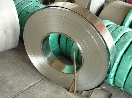 Best Price 304 303 316 316L Hot Dipped Galvanized Steel Strip for Steel Purlin
