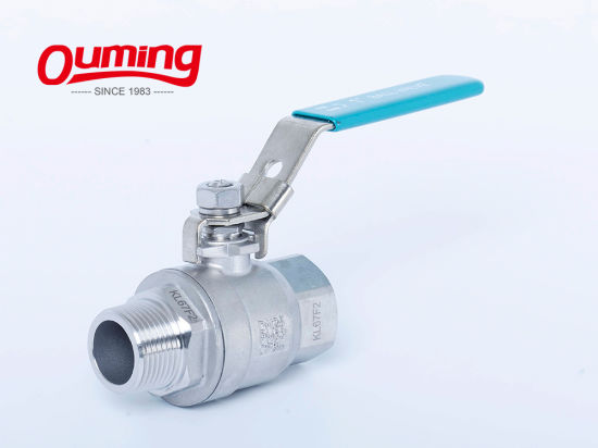 Professional China Dn40 Butt Welded RF 316 Float Ball Valve with Price
