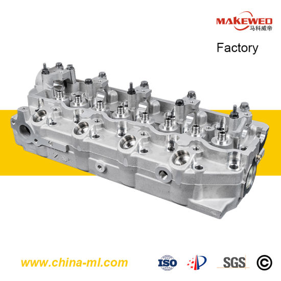 Factory Price 4D56 4D55 Cylinder Head for Mitsubishi MD185918 MD109733 MD305542 MD185922 MD103199 MD307786 22100-42u00 908511