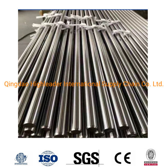 080m40 Hot Rolled Carbon Steel Round Bar