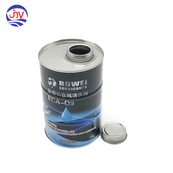 Metal Tin Monotop Utility Solvent Cans Wholesale