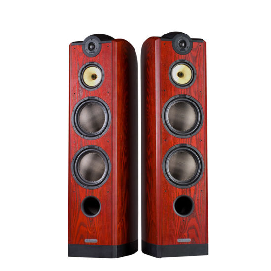 High End Speakers >> China High End Home Speaker 3 Way Passive China Home