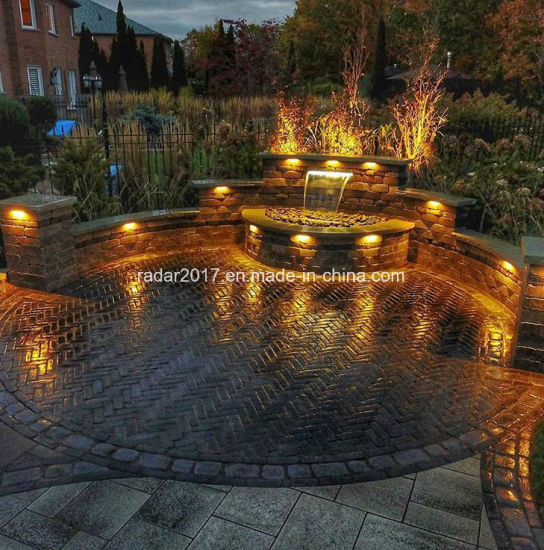 China Outdoor Wall Light Led Hardscape