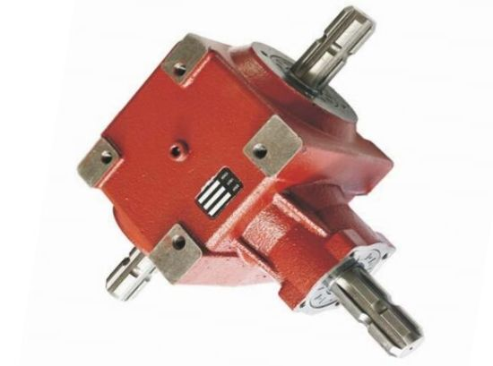 China Gearbox for Rotary Tiller and Other Agricultural