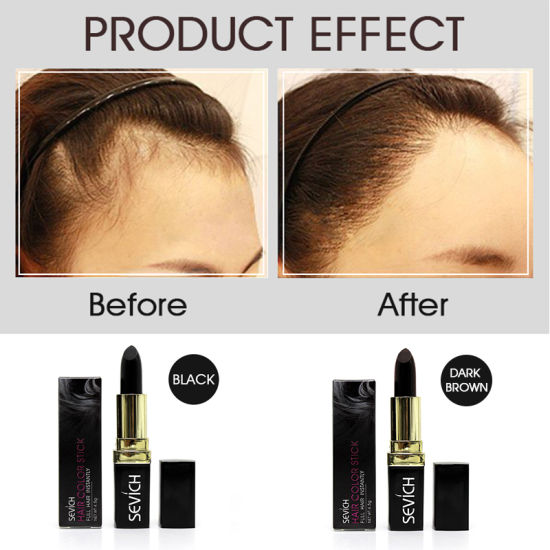 Gray Instant Touch Up Stick Hair Color