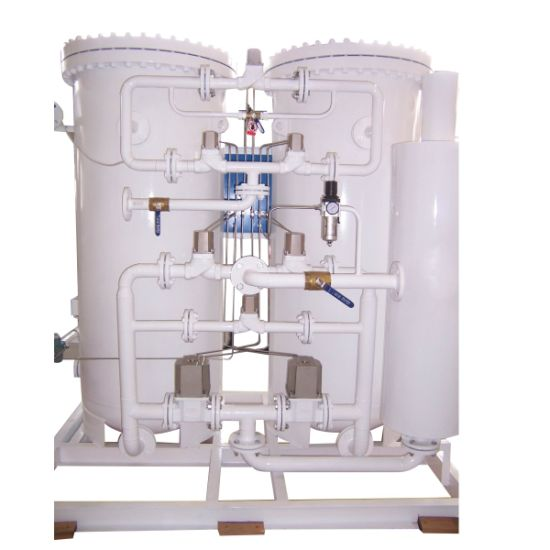 High Purity Oxygen Generator Psa O2 Plant Oxygen Production Technology
