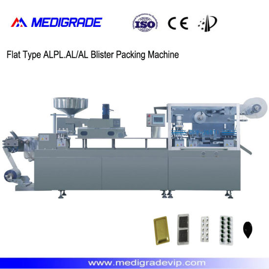 blister packaging diagram china flat type al pl al al blister packing machine china auto  al blister packing machine