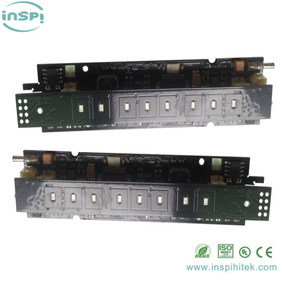 PCBA of Infrared Thermometer Medical Motherboard Assembly and Circuit Board Design PCB Board Power Supply