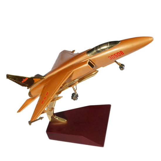 Customized Die Cast Metal Toy/Die Cast Models Airplanes pictures & photos
