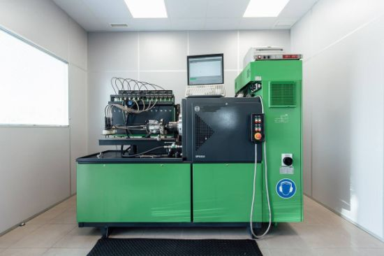 China Diesel Tester Common Rail Test Bench EPS 815 Common Rail Test Bench Manufacturer pictures & photos