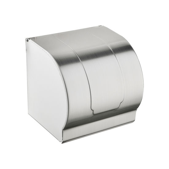 Luolin -Saver in Future- Paper Holder Bathroom Toilet Paper Roller, Tissue Holder Paper Towel Holder, Tissue Box Napkin Rack Box, K7-2 pictures & photos