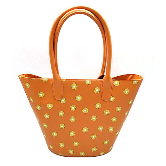 Factory New Supply Noble and High Quality Women Handbag Female Tote Bag pictures & photos