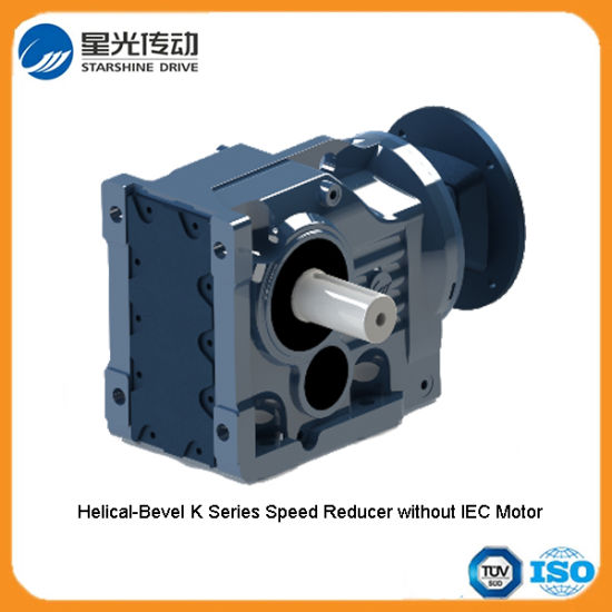 Sew Eurodrive K Series Power Transmission Gear Reducer Without IEC Motor