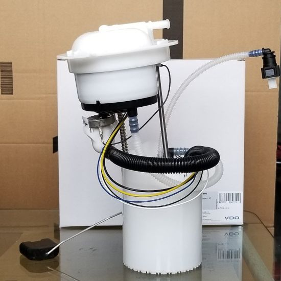 Auto Parts Fuel Pump Complete Pump for VW Passat B7 56D919051 /1987580035