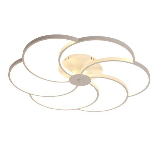 Modern LED Chandelier Lighting for Living Room Bedroom