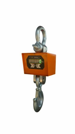 Best Selling Hanging Weight Scale 20 Ton with 2 Year Warranty