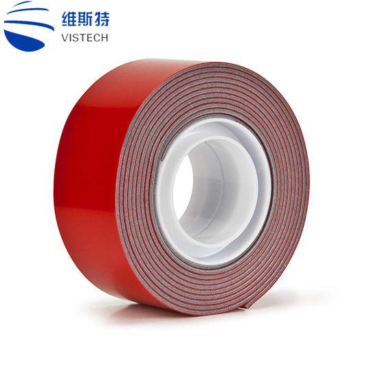 China Manufacture Wholesale Self Adhesive Glues EVA PE Foam Tape