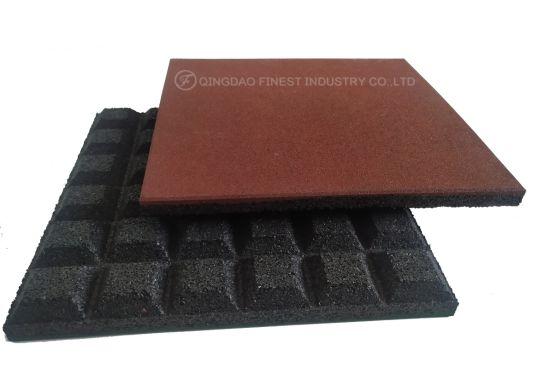 Acoustic Underlay Flooring
