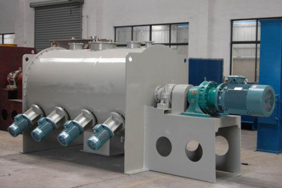 Ldh Series Coulter Powder Granule Adhesive Material Type Mixing Machine