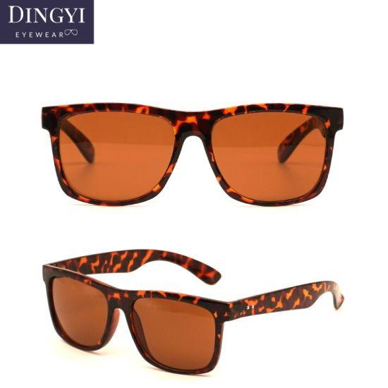Polarized 80's Retro Classic Trendy Stylish Mens Sunglasses Styles