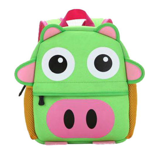 5713b1efbf 2019 PVC PU Leather and Polyester Wholesale New Design Girl Child Backpack  Kids School Bag for Teenagers. Get Latest Price