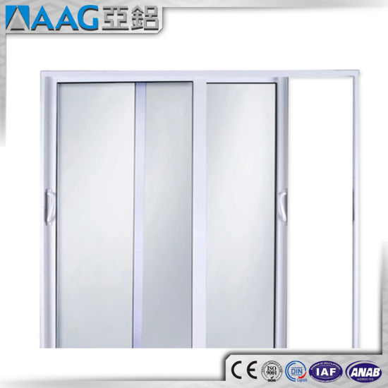 Office Door Design Aluminium Sliding Door pictures & photos