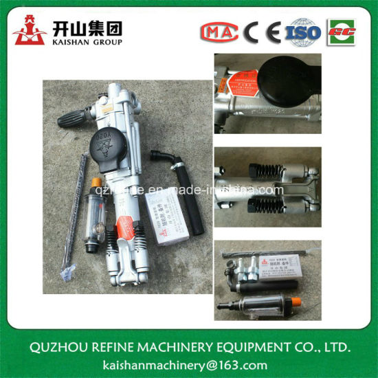YO20 Hand Hold 20KG Jack Hammer For Mining pictures & photos