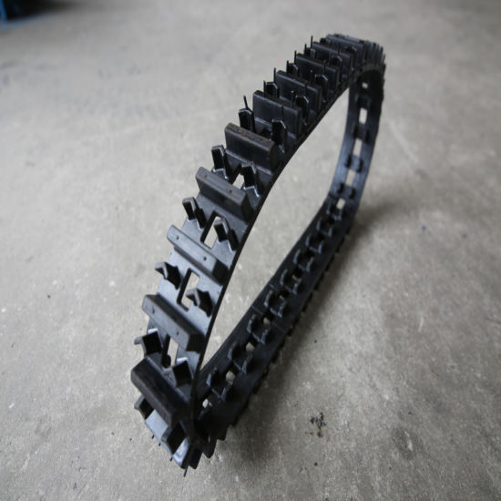 Motorcycle Track and Agricultural Rubber Tracks 85*59.4*24 pictures & photos