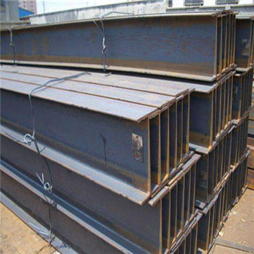 International Quality Standard Steel H Beams pictures & photos