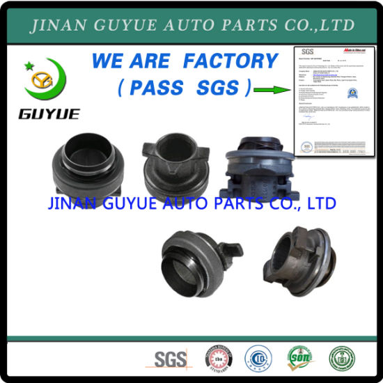 FAW HOWO Shacman Dongfeng Beiben Foton Truck Spare Parts Release Bearing pictures & photos