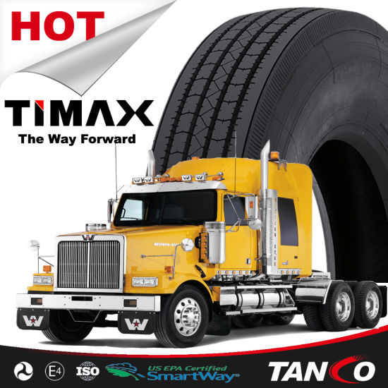 Good TBR Tires Semi Truck Tires 11r24.5+285/75r24.5 DOT Smartway for American Market pictures & photos