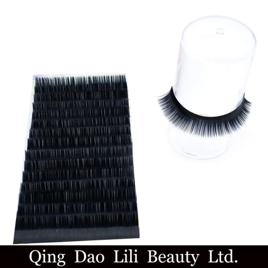 128c8f8527a J B C D Curl Synthetic Mink Lash Extension Private Label Eyelashes  Individual Eyelash Extension pictures & photos