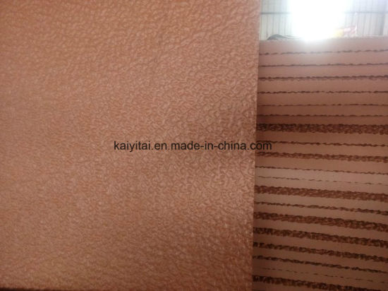 Textured EVA Foam for Making Shoe Outsoles pictures & photos