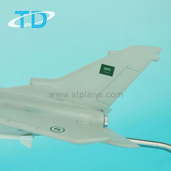 Resin Fighter Model Tornado Rsaf Logo pictures & photos