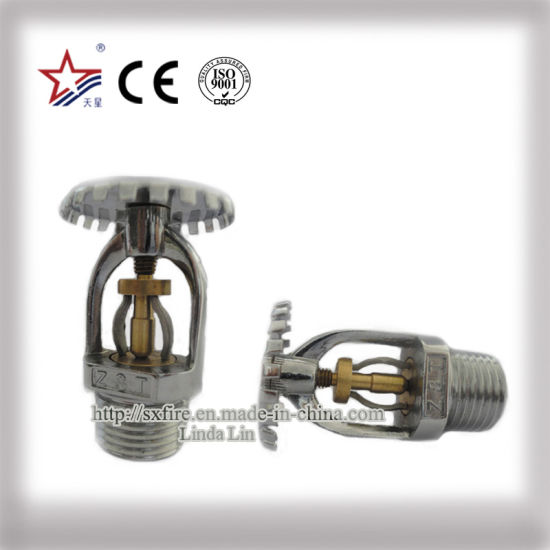 Pendent Upright or Sidewall Fire Sprinkler pictures & photos