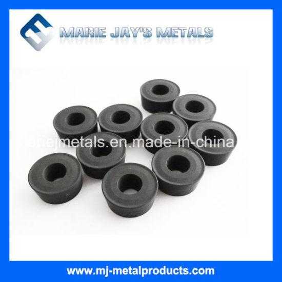 Tungsten Carbide Inserts/Cemented Carbide Inserts pictures & photos