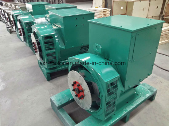 8kw to 500kw 3 Phase AC Synchronous Brushless Alternator pictures & photos