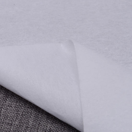 Needle Punched Non-Woven Interlining Fabric pictures & photos