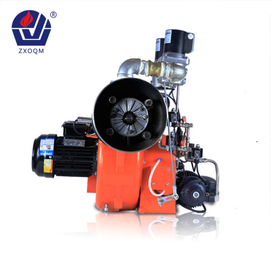 Made in China Ce Approved Oil and Gas Fired Burner