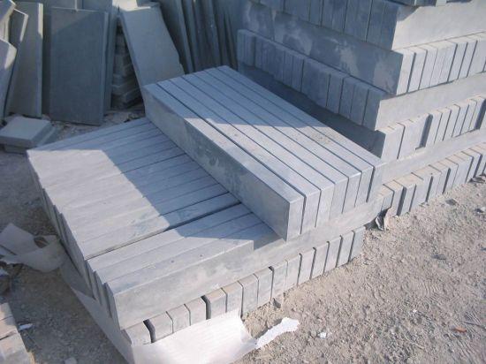Road Stone Kerbstone Granite Kerbstone From Xiamen