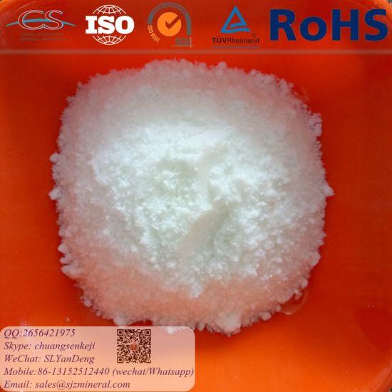 High Quality Fumed Silica Powder, White Carbon Black